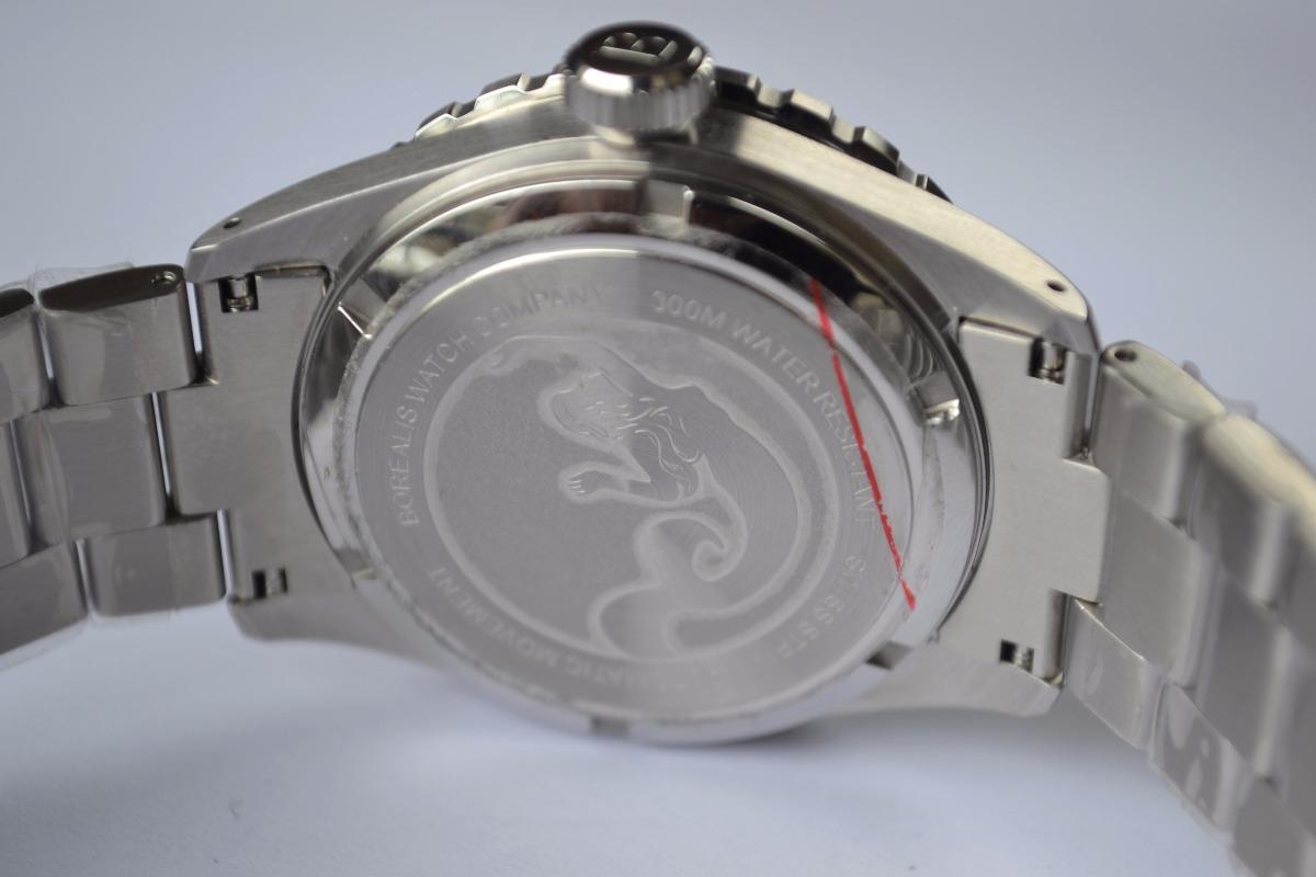 Made Reloj Borealis Swiss Borealis Reloj Automatic hxsrdBQCto