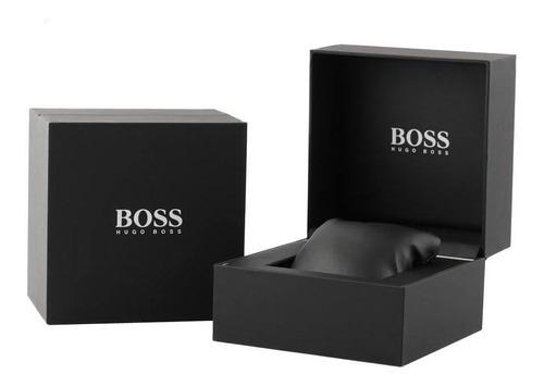 reloj boss by hugo boss dama color dorado 1502445 - s007