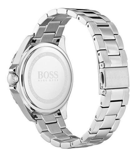 reloj boss by hugo boss dama color gris 1502444 - s007