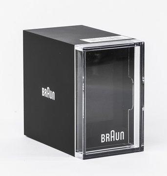 reloj braun wbra941 negro