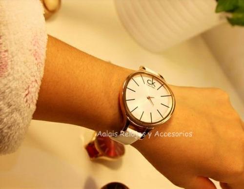 reloj brazalete para dama