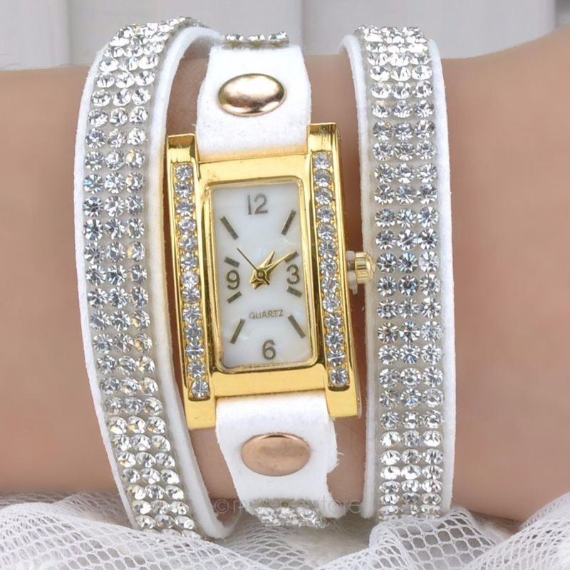 Reloj Brazalete Para Dama Mujer Ref. Rd-1040 -   24.900 en Mercado Libre 354aca17452d