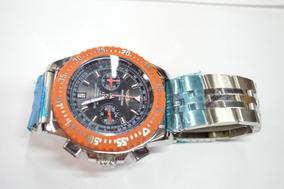 a70caa0ae28d Reloj Breitling A68062 1111 Navitimer - Relojes en Mercado Libre México