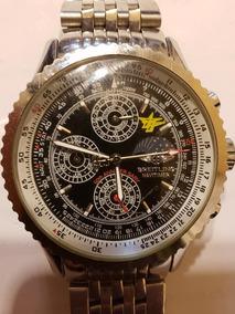 45c67ba32207 Relojes Breitling 1884 Precios - Relojes Breitling Hombres en Mercado Libre  Argentina