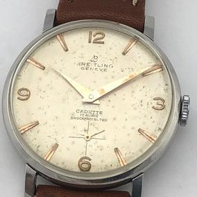 4401dfbc0786 Relojes Breitling Hombres en Mercado Libre Argentina