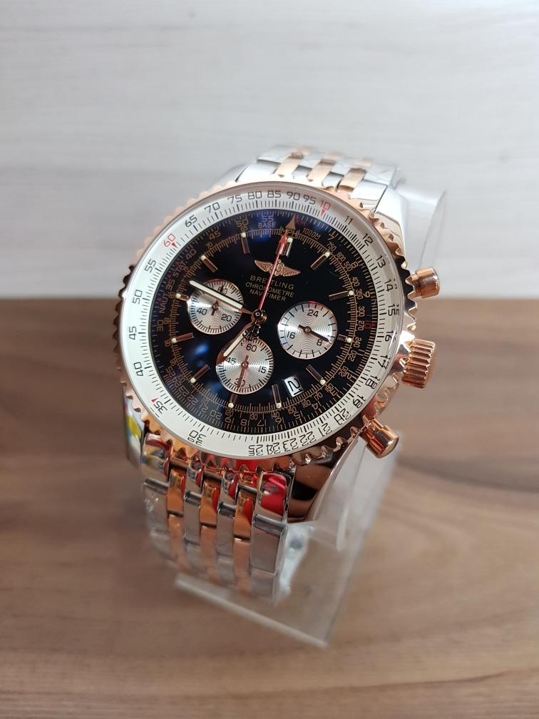 f431358d02c0 reloj breitling navitimer (fotos reales). Cargando zoom.
