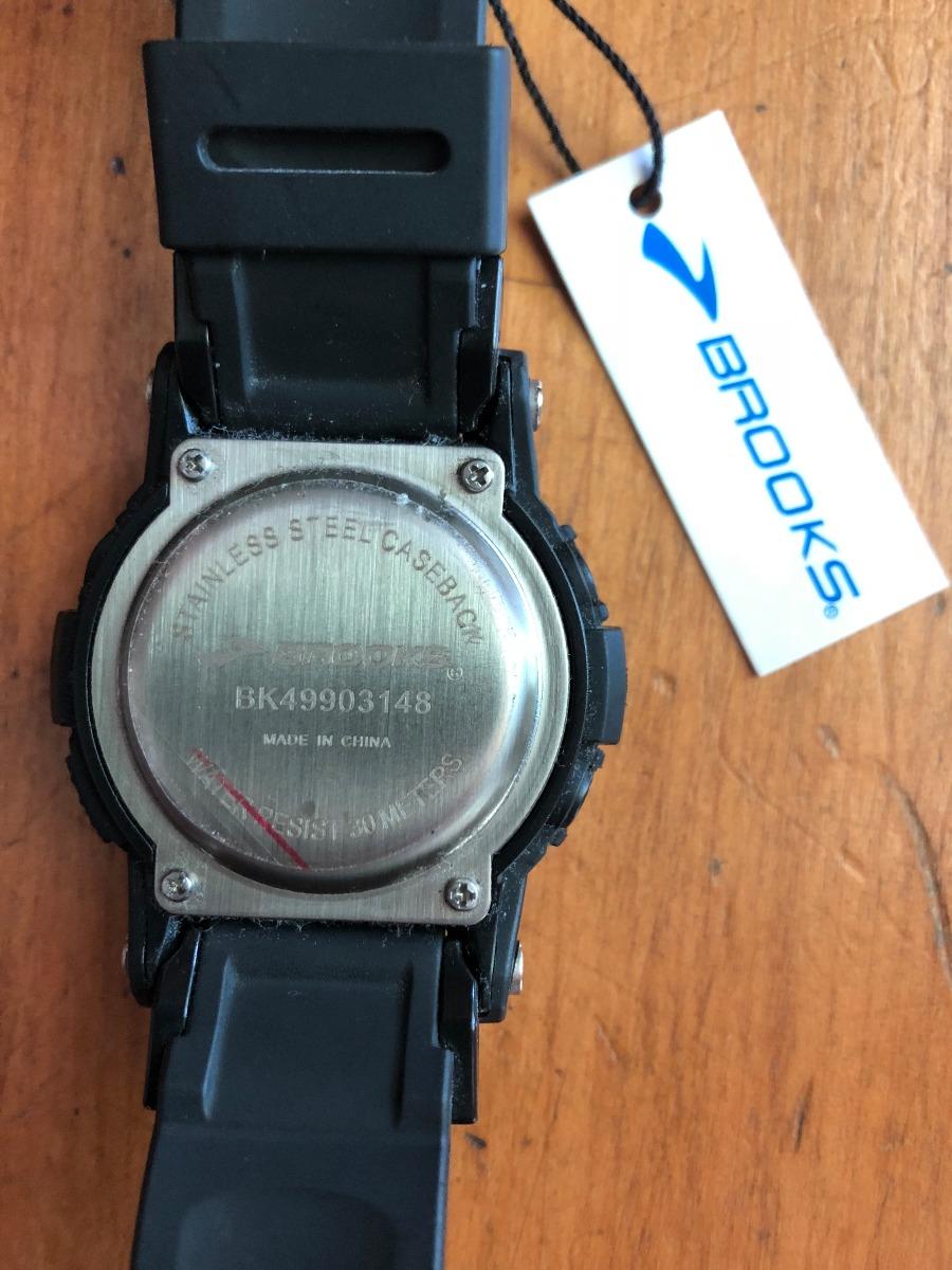 15b845599d98 Reloj brooks deportivo mujer – Anillo diamante