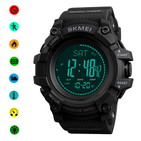8c69cf848e8f Reloj Timex Expedition Altimetro Barometro en Mercado Libre Chile