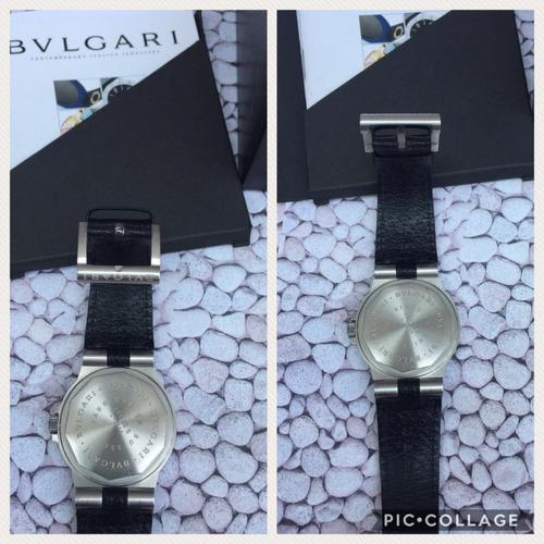reloj bulgari cartier