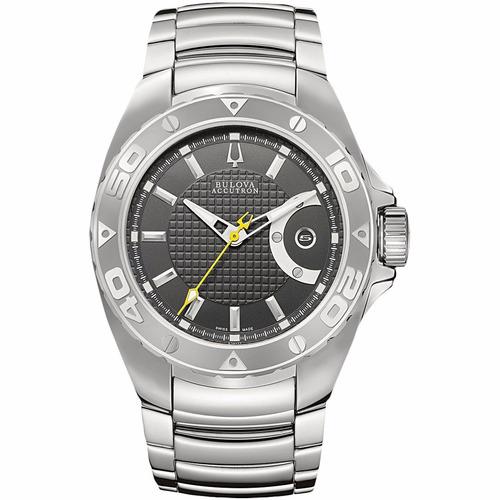 reloj bulova 63b133 hombre distribuidor oficial envió.