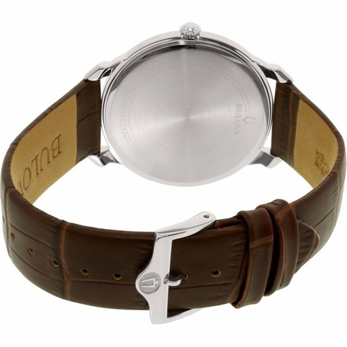 reloj bulova 96a184 hombre  distribuidor oficial envió.