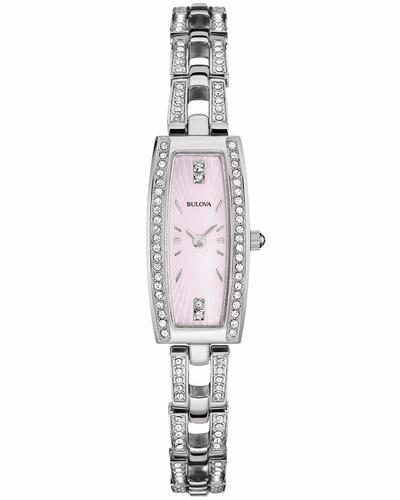 reloj bulova 96l208 mujer tienda oficial envio gratis