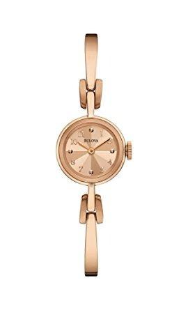 reloj bulova 97l156 mujer tienda oficial envió gratis.