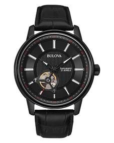 f72c95eb847b Extensible Caucho Reloj Bulova - Repuestos para Relojes en Mercado ...