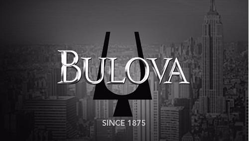 reloj bulova 98b203 marine star tienda oficial envió.