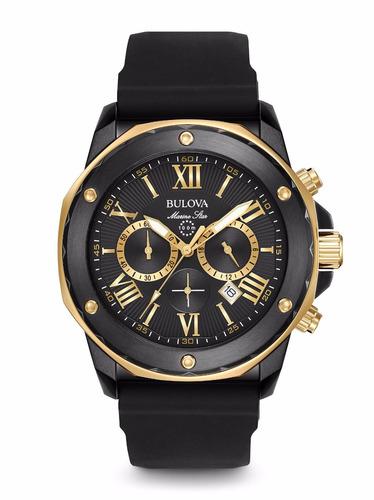 reloj bulova 98b278 hombre envió gratis tienda oficial