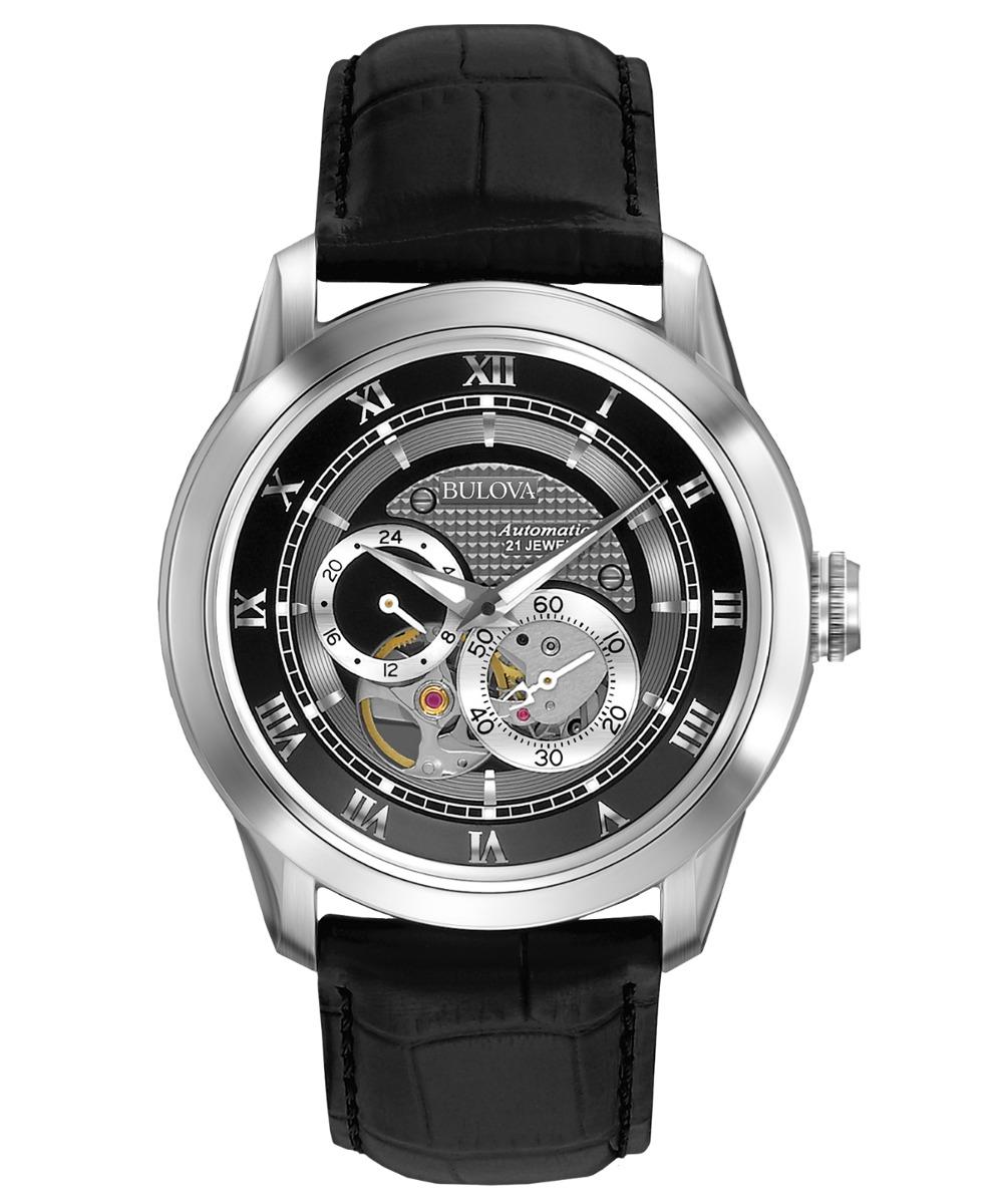19db90b33df6 reloj bulova automatico nuevo para hombre original 96a135. Cargando zoom.