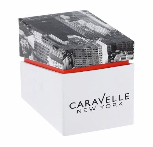 reloj bulova caravelle 43l199