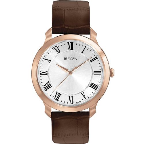 reloj bulova classic 97a107 tienda oficial bulova