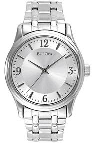 nueva productos c4c35 5a1e1 Relojes Bulova Catalogo - Reloj de Pulsera en Mercado Libre ...