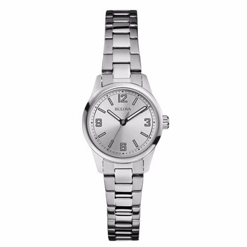 reloj bulova corporate 96l198 tienda oficial bulova