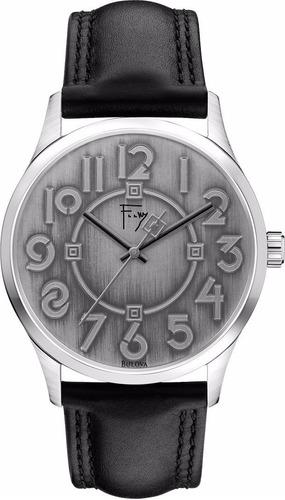 reloj bulova frank lloyd wright acero hombre 96a147