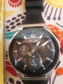 8269cc18027f Bulova Cronografo - Relojes Pulsera en Mercado Libre Argentina