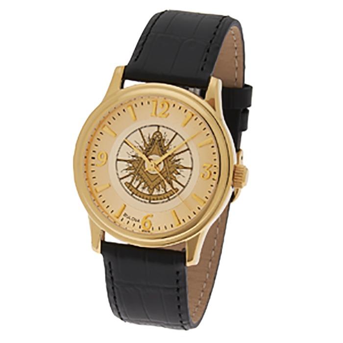 Reloj bulova hombre oro