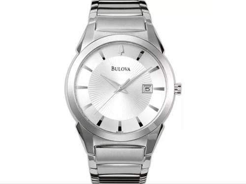 reloj bulova, nuevo, original.