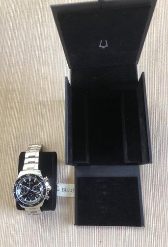reloj bulova nuevo original