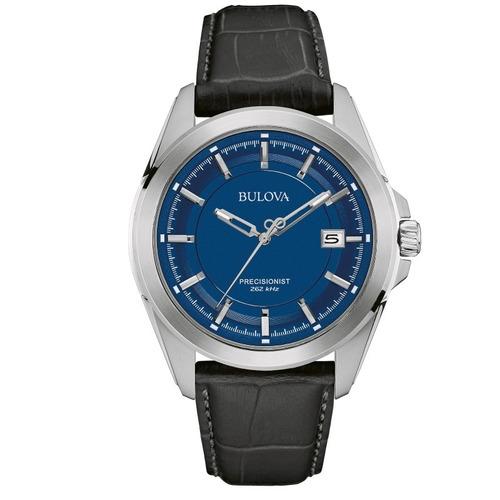 reloj bulova precisionist uhf 96b257