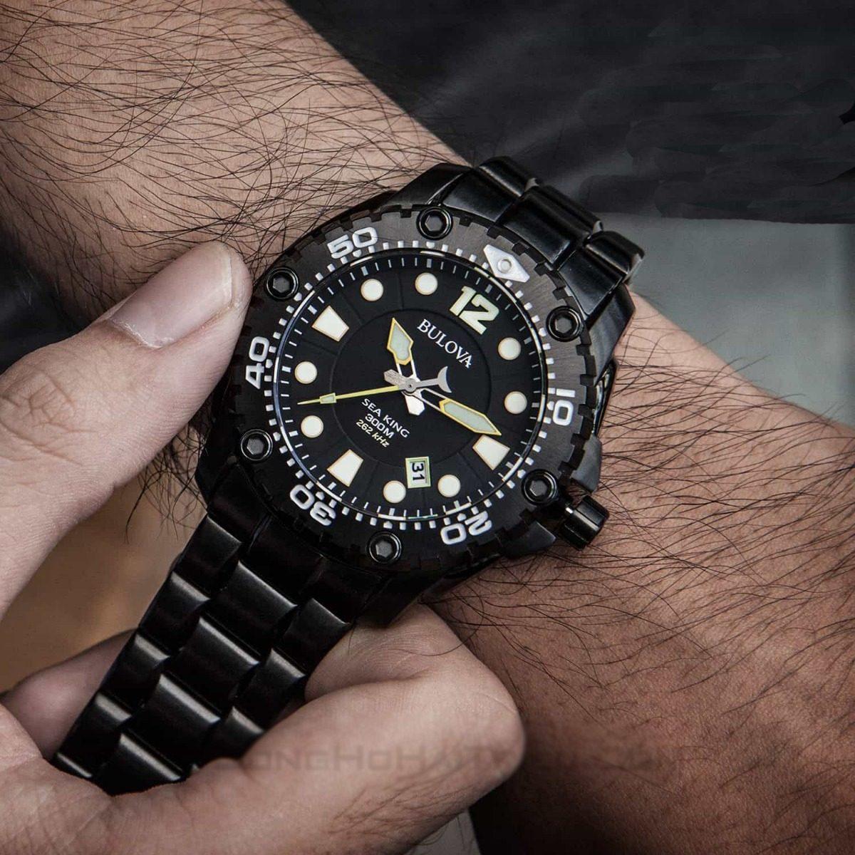 reloj-bulova-sea-king-98b242-ultra-alta-
