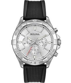 adde083fccdf Reloj Bulova Sport Original Para Hombre Tienda Oficial