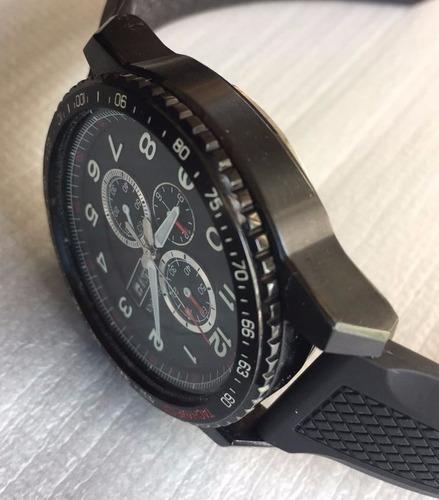 reloj bulova tachimeter mod 98c112