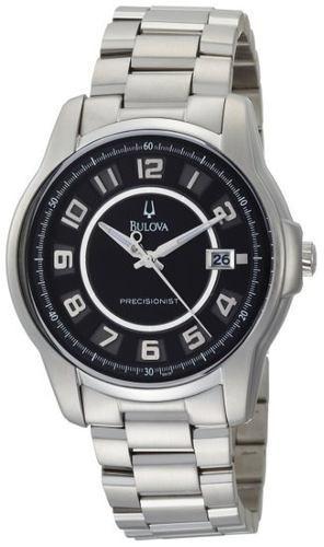 reloj bulova wbul306 plateado