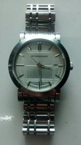 361781862e06 Burberry Reloj De Hombre Mod Bu7806 - Reloj para de Hombre Burberry ...