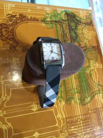 e29e996507a5 Reloj Burberry Stainless Steel - Joyas y Relojes en Mercado Libre México