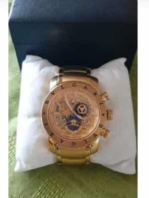 reloj bvlgari