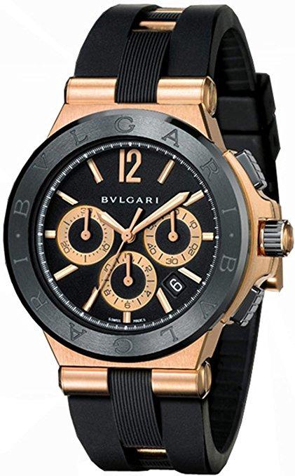 c920ded16be Precio de reloj bvlgari de hombre