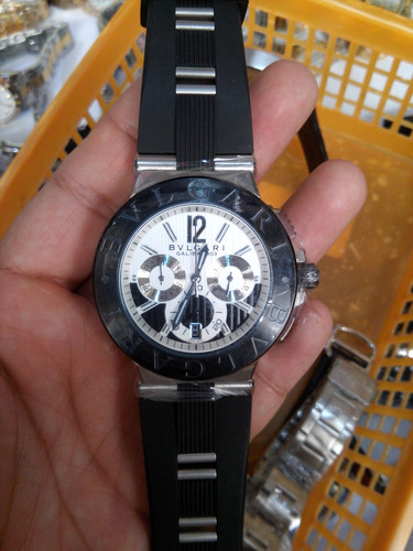 3e7bcbe2b4ea Reloj Bvlgari Diagono -   3