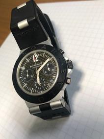 790d2d9253a1 Reloj Bvlgari Diagono Professional - Relojes en Mercado Libre México