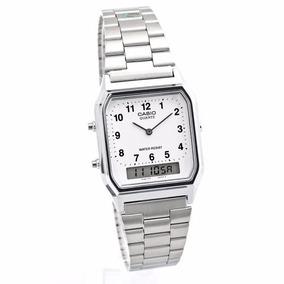 bcd4a5a912f5 Casio Aq 230 - Reloj Casio en Mercado Libre México