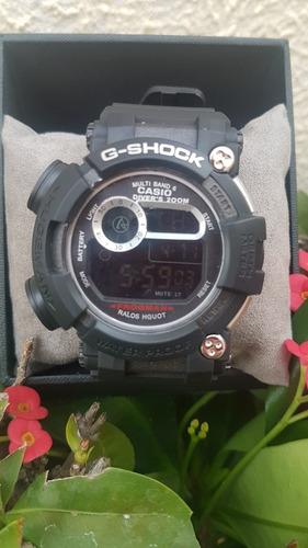 reloj  caballero casio g shock  detal y mayor