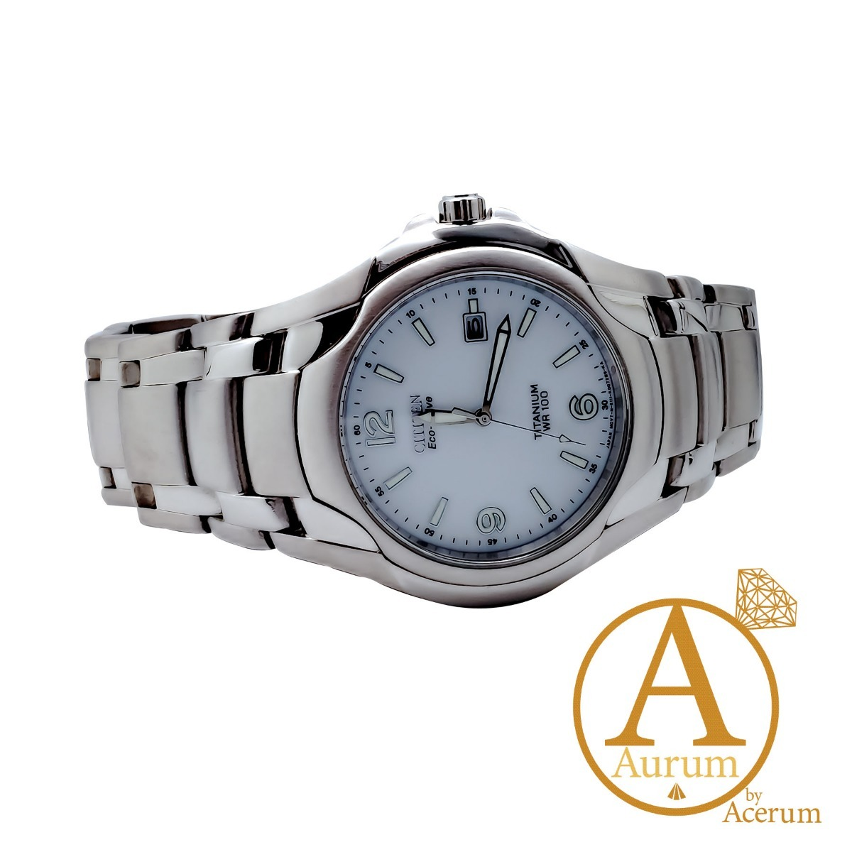 d573c8848722 reloj caballero citizen eco drive titanium. Cargando zoom.
