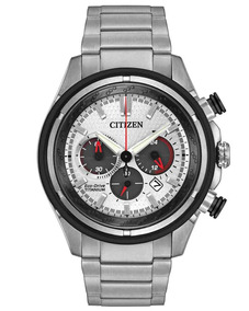f7edb33f6c5b Reloj Citizen Super Titanio Ca003061e - Reloj de Pulsera en Mercado ...