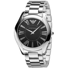 7590e244528b Reloj Hombre Emporio Armani Ar0584... 100% Original - Reloj de ...