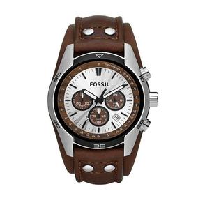 7a6c000a3553 Correas Para Reloj Fossil Ch2565 - Relojes en Mercado Libre México