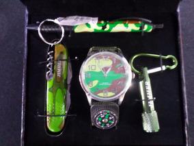 diseño atemporal 1067c 1ccef Kit De Reloj Jimher - Relojes en Mercado Libre México