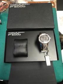 2e905bea6770 Reloj Caballero Original Caja Certificdo Porsche Design P631