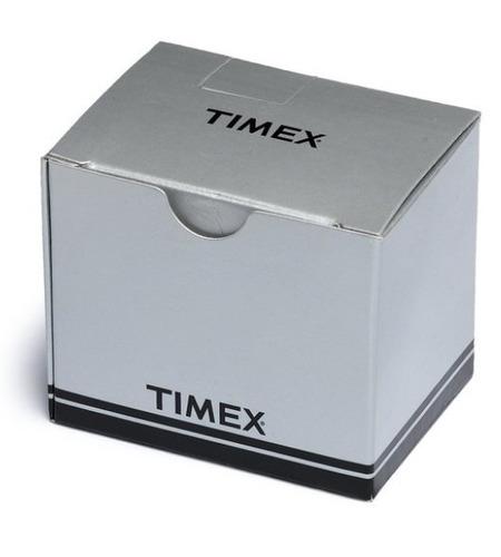 reloj caballero timex mens t2h281 easy read envio gratis vv4